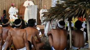 Le pape s'inquiète pour les peuples d'Amazonie, plus menacés que jamais