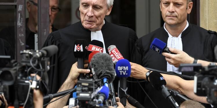 Affaire Grégory: Murielle Bolle demande à son tour à rentrer chez elle
