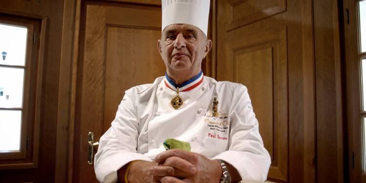 Paul Bocuse s'est éteint : retour dans les cuisines du premier 3 étoiles au monde