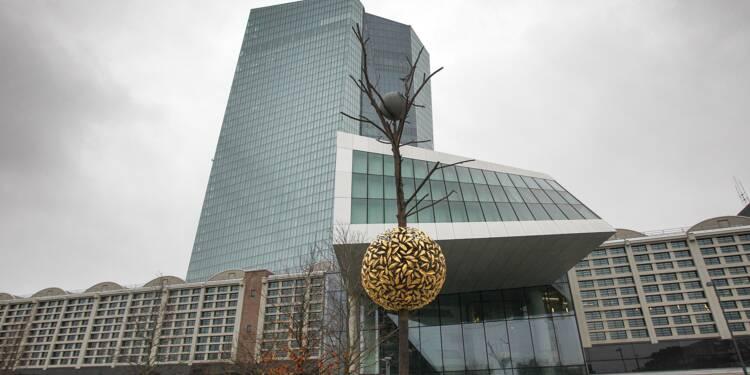 Prises de vertiges, les places européennes espèrent des réponses de la BCE