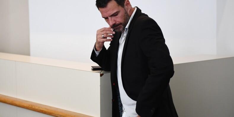 """Jérôme Kerviel, le """"lampiste"""" de la Société générale se bat dans l'ombre"""