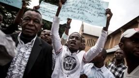 Marches interdites en RDC: au moins un mort à Kinshasa