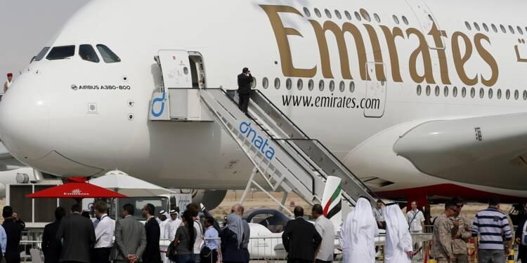 Airbus : sauvé, l'A380 a encore au moins dix ans devant lui