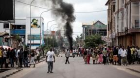 RDC: le pape inquiet après un nouveau dimanche sanglant avec 6 morts