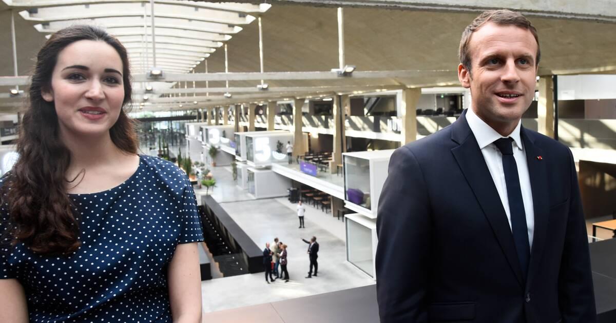 La France, nouvelle destination pour de jeunes pousses anglophones