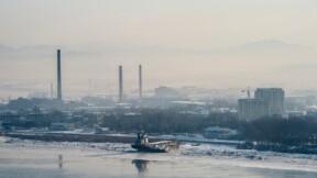 Corée du Nord: à la frontière chinoise, l'économie plombée par les sanctions