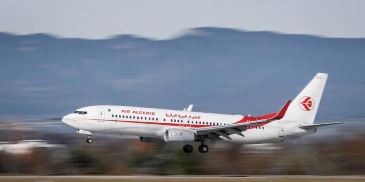 """Air Algérie: situation financière """"difficile"""", mais pas de faillite"""