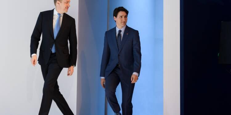 Traité de libre-échange : l'Aléna menacé, le Canada se tourne vers le Pacifique