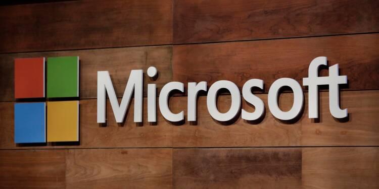 Microsoft va installer 4 centres de données en France