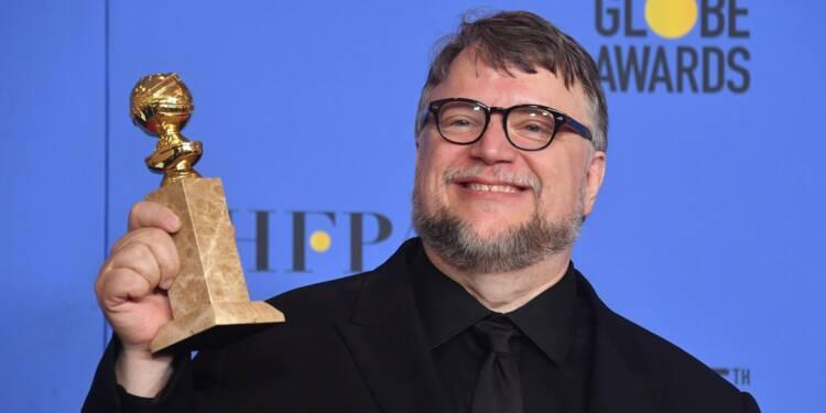 """""""La forme de l'eau"""" part en tête pour les Oscars"""