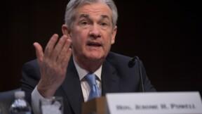Etats-Unis: le Sénat confirme Jerome Powell comme nouveau président de la Fed