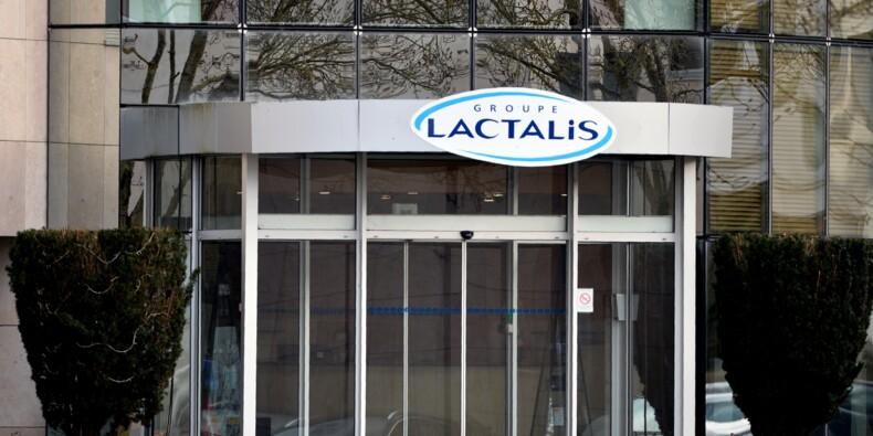 Lactalis est désormais dans le collimateur des parlementaires