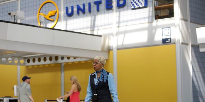 United Airlines va augmenter ses capacités aux Etats-Unis