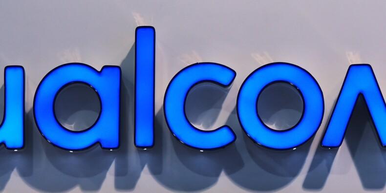 Semi-conducteurs: Broadcom présente une offre d'achat record pour remporter Qualcomm