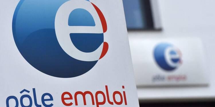 Chômage: Pôle emploi publie les derniers chiffres d'une année 2017 sans tendance