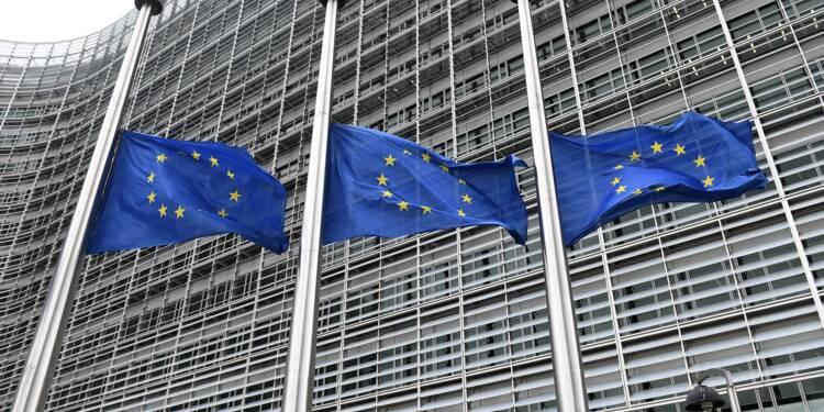 """Budget UE: Bruxelles propose de """"restreindre l'accès aux fonds de l'UE"""" en cas de violation de l'Etat de droit"""