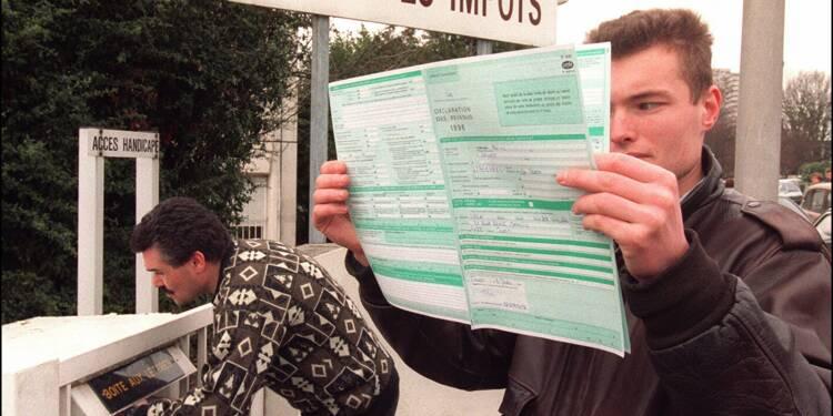 """Impôts sur le capital des ménages: un rapport propose des """"adaptations"""""""