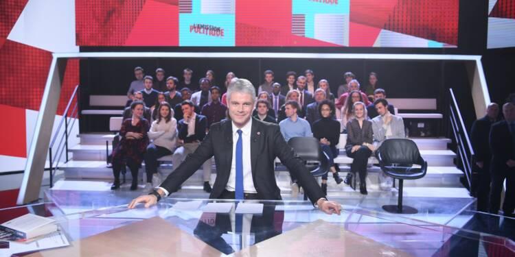 LR: Laurent Wauquiez, à peine installé, déjà contesté