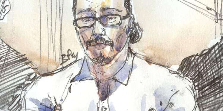"""Jawad Bendaoud: """"J'aime trop la vie"""" pour avoir hébergé des jihadistes"""