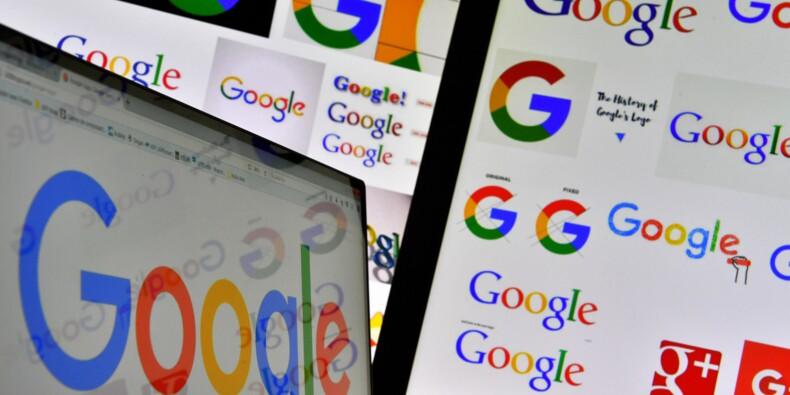 Publicité numérique: Google et Facebook captent l'essentiel de la croissance