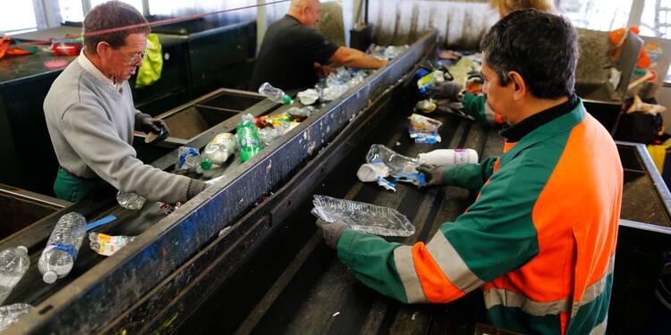 Réflexion sur une taxation des produits non recyclables