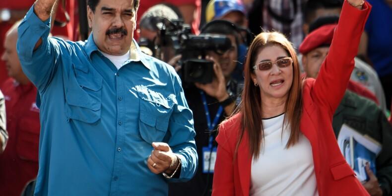 Venezuela: l'opposition déboussolée après son exclusion de la présidentielle