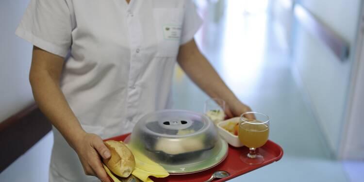 Mal manger à l'hôpital n'est pas une fatalité, malgré la diète budgétaire