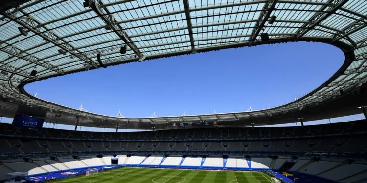En 20 ans, le Stade de France a transformé le regard sur la banlieue