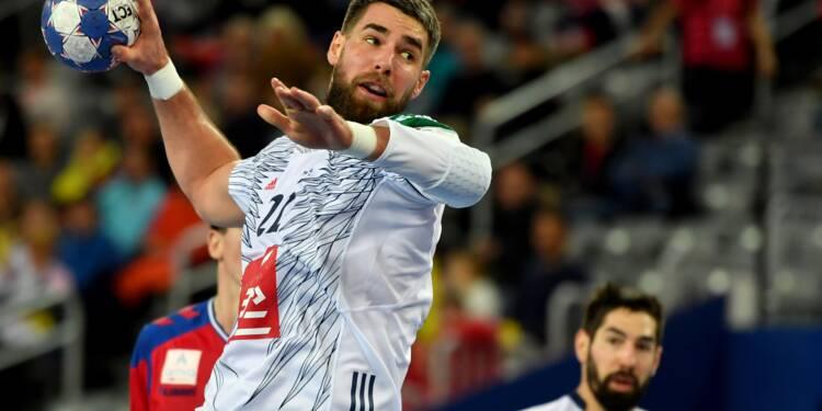 Hand: France-Espagne, les meilleurs amis se retrouvent en demi-finales de l'Euro