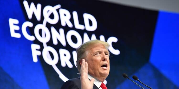 Donald Trump tempère sa position sur le libre-échange