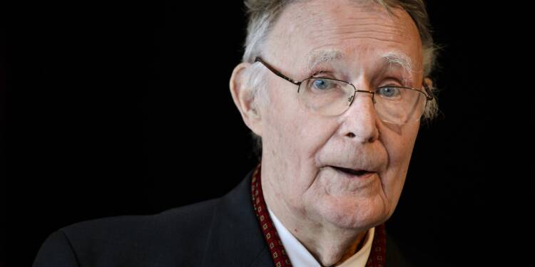 Ingvar Kamprad, le fondateur d'Ikea, meurt à 91 ans