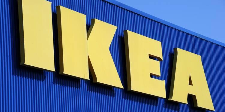 6906dd9230187e Ikea : 5 choses à savoir sur le géant de l'ameublement et son fondateur