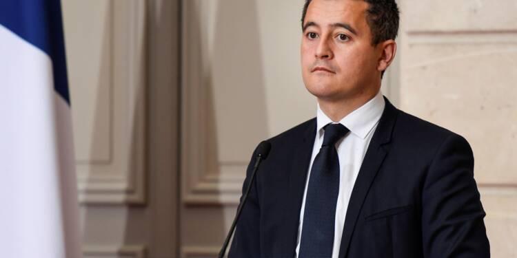 """Affaire Darmanin: la plaignante récuse toute """"intention"""" de nuire"""