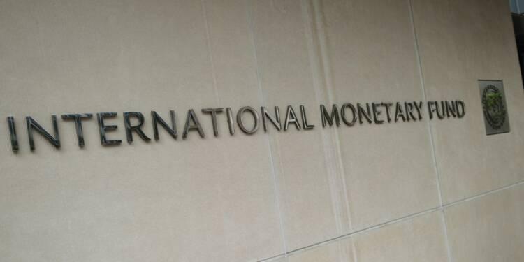 """Venezuela: une des crises les plus graves de """"l'économie moderne"""", selon le FMI"""