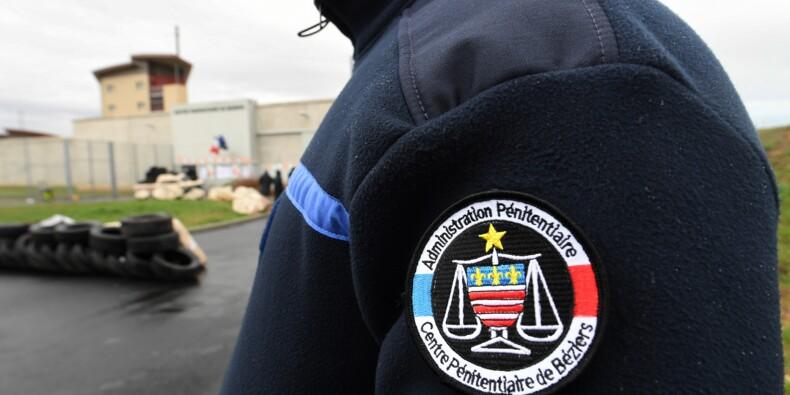 Prisons: quasi-retour à la normale, seuls 7 établissements touchés