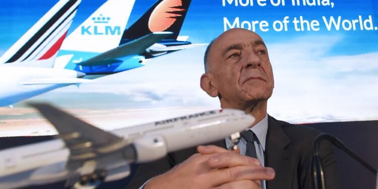 Air France veut redresser la barre sur les vols intérieurs (documents internes)