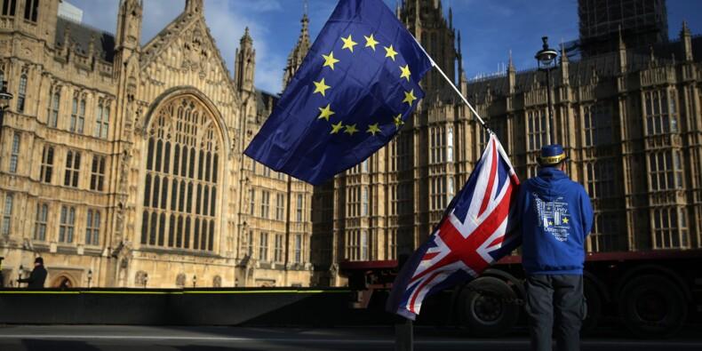 L'économie britannique va se détériorer quel que soit l'accord avec l'UE, selon un rapport