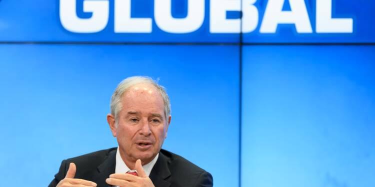 Blackstone acquiert une participation majoritaire dans Thomson Reuters Finance