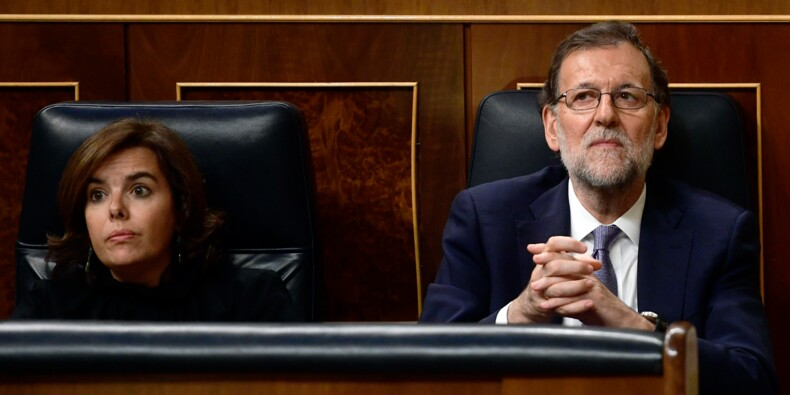 Espagne : le gouvernement demande au parlement catalan un autre candidat
