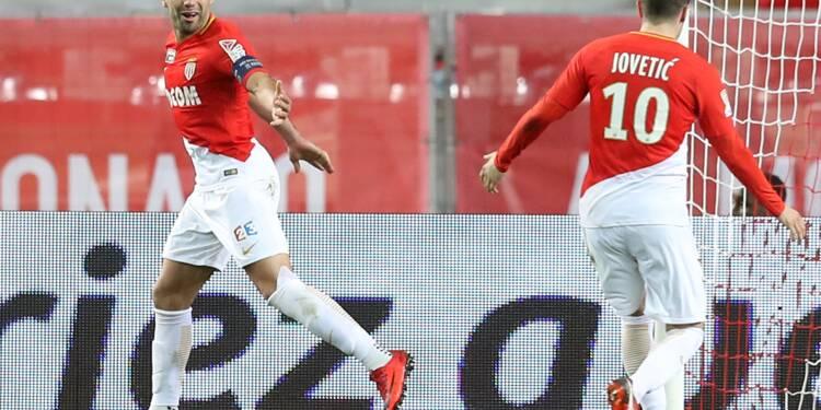 Coupe de la Ligue: Monaco rejoint le PSG en finale