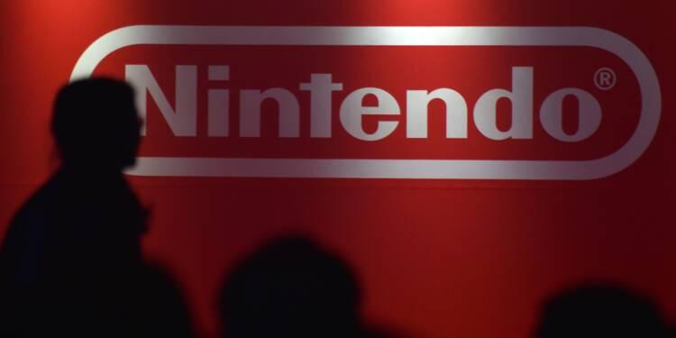 Nintendo retrouve le sourire grâce à sa nouvelle console Switch