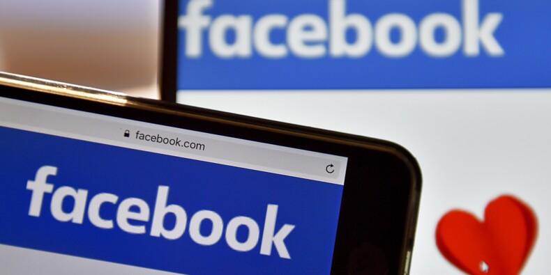 Facebook en bonne santé mais boudé par ses membres