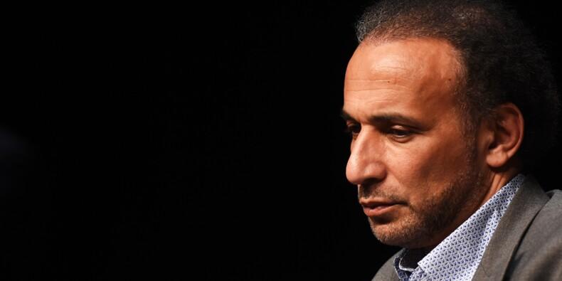 Contredit par ses SMS, Tariq Ramadan, accusé de viols, voit s'éloigner sa sortie de prison