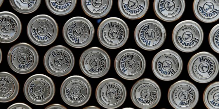"Hennessy a interdiction de commercialiser son cognac ""XXO"""