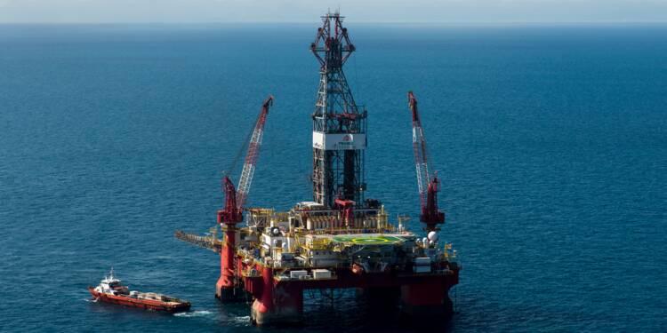 Mexique: attribution aux enchères de 19 gisements pétroliers