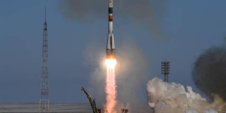 La Russie veut proposer des sorties dans l'espace aux touristes