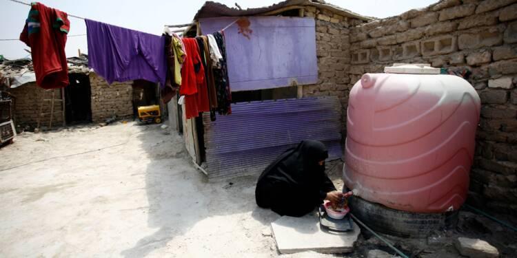 Irak: la Banque mondiale va financer un grand projet d'eau potable à Bagdad