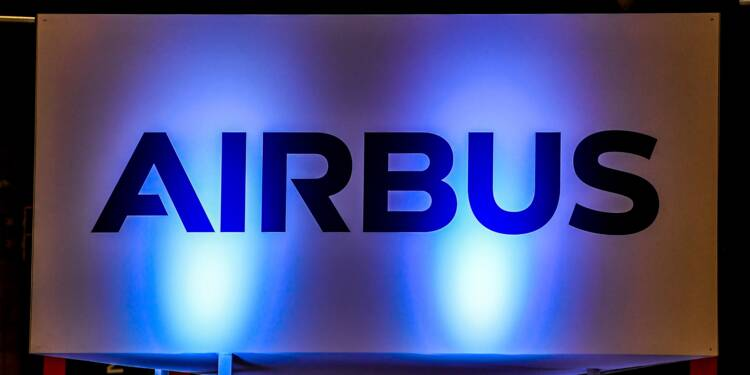 Airbus envisage de déplacer ou supprimer 3.600 postes