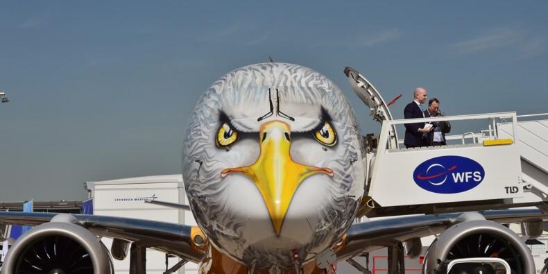 Brésil: Embraer en hausse après des rumeurs d'accord avec Boeing