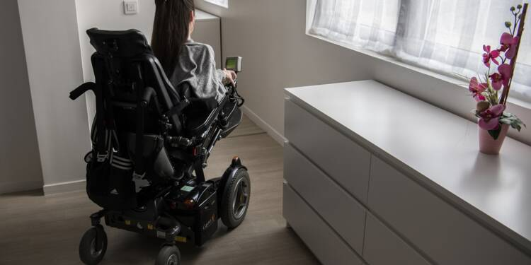 Se loger, parcours du combattant pour un étudiant handicapé